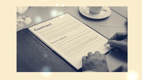 合同翻译的主要好处以及注意事项