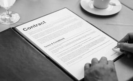 合同翻译的标准要求以及注意事项